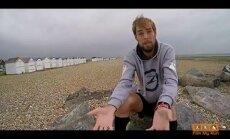VIDEO: Koolikiusamise vastu võitlev inglane läbis 401 päevaga 401 maratoni