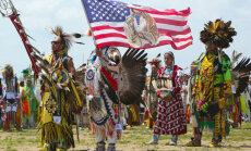 Standing Rocki looduskaitsjatel on lootust, et Dakota Accessi naftajuhe suunatakse ümber