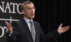 WSJ: NATO paigutab Poolasse ja igasse Balti riiki pataljoni, Eestisse tuleb tuhat liitlassõdurit