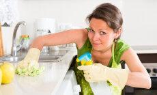 Igapäevased nutikad koristusnipid sinu kodu jaoks