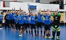 Eesti koondis võitis Taanit ja jõudis 11. korda MM-finaalturniirile.