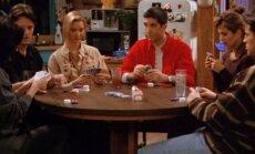 TEST: Tõehetk! Vaata, kas suudad nimetada need 12 populaarset teleseriaali 90datest?