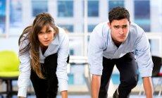 Naisteka horoskoop: kisub ägedaks konkurentsiks — kuid ära oma võimeid üle hinda!