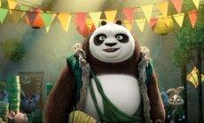 """ARVUSTUS: """"Kung Fu Panda 3"""""""