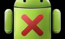 Androidi-nõuanne: ära tapa rakendusi, seade ei muutu seeläbi kiiremaks!