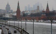 Venemaa, Kreml