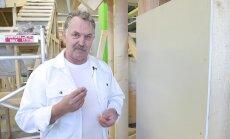 VIDEO: Hakkad riiulit kipsseina panema! Vaata, millist kinnitust kasutada ja kas riiul videos püsima jääb