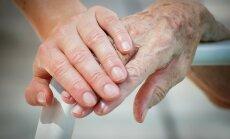 Delfi Kiirtund: kas dementsete hooldamine on ainult nende lähedaste asi?