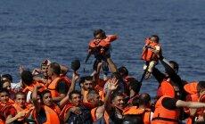 Põgenikega hädas riigid paluvad leebemat suhtumist eelarve tasakaalu