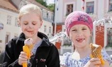 Premia hakkab tootma ülemaailmse brändi jäätist