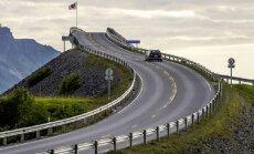 10 cамых живописных дорог мира