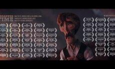 """Tõeline pisarakiskuja: Pixari kvaliteedimärgiga ülimalt liigutav animatsioon """"Borrowed Time"""""""