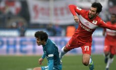 Zenit vs Spartak