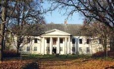 Külaskäik Kirna mõisa: uued omanikud ja vana hoone salapära
