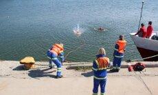 Aegna saarel tagavad turvalisust vabatahtlikud päästjad