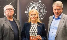 GALERII: Meeleolukas Kosmonautikapäev Teletornis tõi kokku maavälisest elust huvitatud
