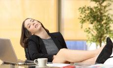 Успех на работе зависит от пиков суточной активности