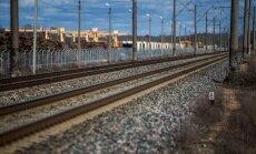 ФОТО: В Баварии столкнулись поезда, 4 погибших, не менее 150 пострадавших