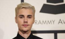 FOTOD: Nagu päris! Justin Bieberi vahakuju näeb ülireaalne välja