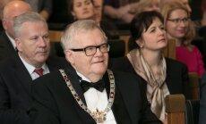 Edgar Savisaar linnapea ametiketiga