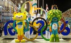 TELEKAJA: Suur sport ja Eesti pidu