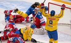 Russia Ice Hockey