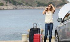 Забытый автотуризм: что нужно знать перед поездкой в другие страны