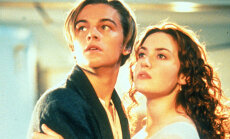 """Kate Winslet tunnistas viimaks: Jacki elu oleks saanud """"Titanicus"""" päästa!"""