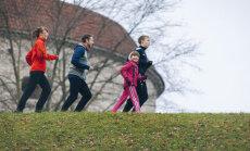 Spetsialistid annavad nõu: kuidas innustada last igapäevaselt aktiivselt liikuma?