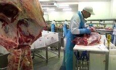 KAAMERAGA MAAL: Lihatööstuse varjatud pool ehk kuidas hakkliha paki sisse saab