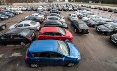 Kas osta uus või kasutatud auto?