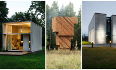 Arhitektide liidu aastapreemia nominendid — vali oma lemmik!