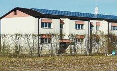 Päikesepaneelid kortermajale? Maardumõisa korteriühistul on hea kogemus