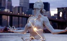9 самых необычных скульптур в мире, которые вас удивят