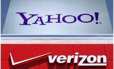 Verizon ostab mitme miljardi eest kunagise võrgupioneeri Yahoo