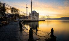 Viis põhjust, miks sel sügsel kindlasti Istanbuli külastada