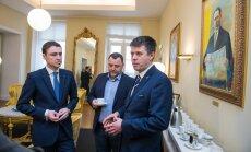 Valitsus ei suuda eurorahata Eestit arendada: investeeringute maht on viimase kuue aasta madalaimal tasemel