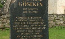 Kullamaal on hindamatu tähtsus eesti kirjakeelele