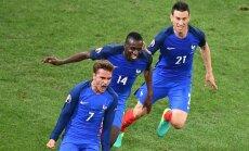 Prantsusmaa vs Albaania