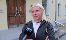 FOTOD JA VIDEO: Lahutusdraama kestab edasi! Oleg jättis kohtusse tulemata, Irina Osinovskajal ei õnnestu Eesti rikkaimast mehest lahutada...