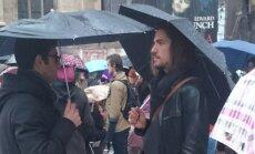Vahetustudeng Austrias: silma vaatamise massiüritusel tekkis mul veider side