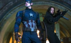 SEE PIDI JUHTUMA: Nüüd tahavad fännid, et Kapten Ameerikal oleks poiss-sõber