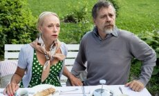 """TV 3 uues kogupereseriaalis """"Papad Mammad"""" teevad kaasa näitlejad Piret Kalda ja Tõnu Oja."""