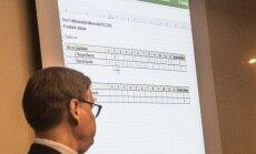 Margus Hanson võitis Eesti vehklemisliidu presidendi valimised ülinapilt. Nüüd aga võidakse tulemused tühistada.
