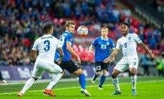 Inglismaa vs Eesti Wembleyl