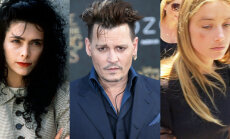 Kus peitub tõde? Johnny Deppi endised kallimad seavad Amber Heardi süüdistused kahtluse alla