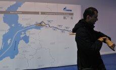 10 EL-i riiki, sealhulgas Eesti, kirjutasid Euroopa Komisjonile Nord Stream II vastase kirja