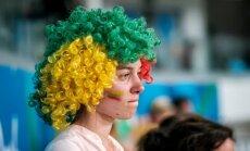 Leedu ja Horvaatia korvpall Rio olümpial