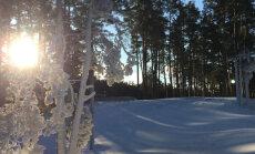 VIDEO: Terviseradade kuu jooksutrenn Kõrvemaal ja suusatrenn Valgehobusemäel
