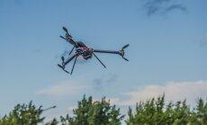 Ekspert jagab soovitusi: kõik, mida pead teadma drooni ohutuks lennutamiseks